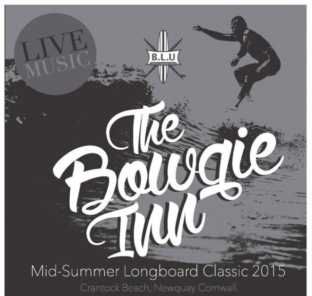 The Bowgie Longboard Midsummer Classic