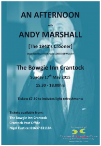 17th May ANDY MARSHALL PDF