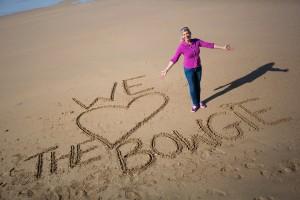 Bowgie Beach