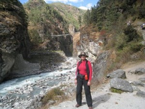 hymalayan river