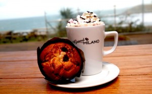 coffee muffin