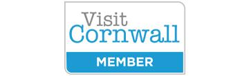 Visit Cornwall Member Logo