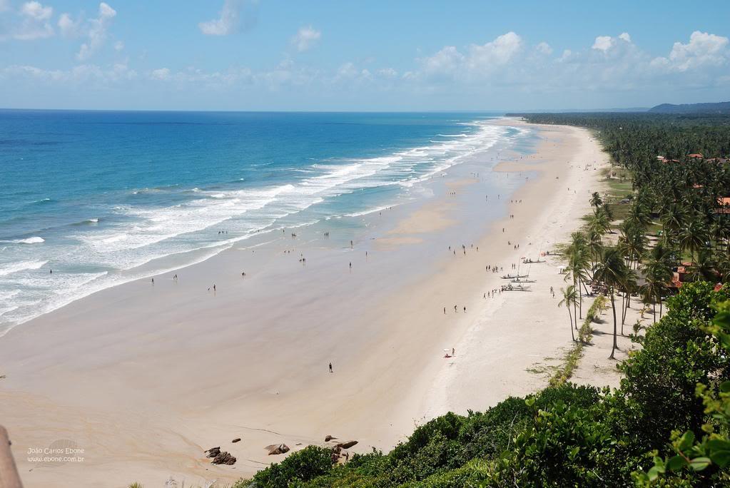 Praia do cassino hình 1
